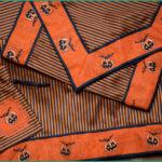 Oel 9070 Taffeta Stripes